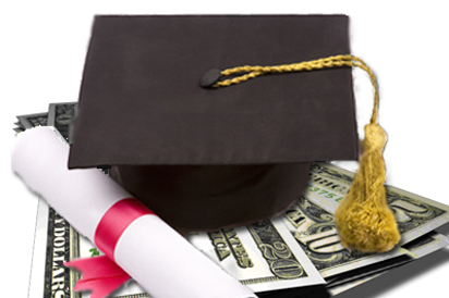 cap-and-cash-tuition-money-412